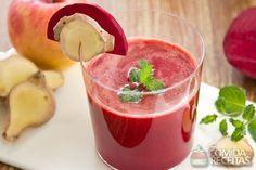 Receita de Suco ânimo em receitas de bebidas e sucos, veja essa e outras receitas aqui!