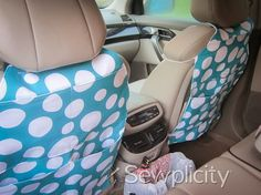 http://sewplicity.com/2013/10/tutorial-auto-seat-back-protector-organizer/