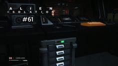 Alien: Isolation [PS4] #61 - Strom für den Transit