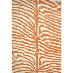 this rug is pretty boss. (8'X10') an answer to all the grey and white in my living room perhaps?