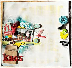#scrapbooking, DT Swe Scrapbook,  Scraplift Severine - http://mademoiselleseverine.over-blog.com/