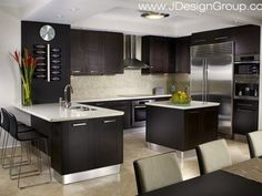 Kitchen interior design – Home Decor Interior Designs