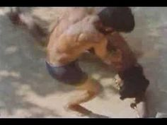 India Martial art - Kalaripayattu Part-01 - YouTube