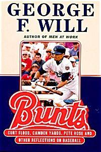 BUNTS –  More Reflections on Baseball