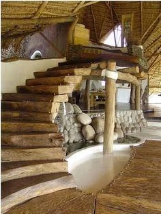A 6 room lodge in the Rift Valley, Kenya
