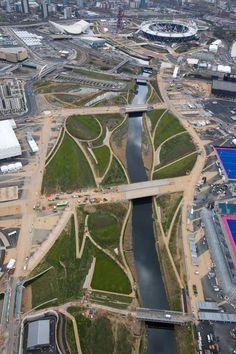 London - Olympics