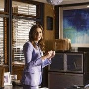 Title: The Last Seduction Note: Previously referred to as episode Original Air Date: Nov 2015 Writers: Rob Hanning Director: John Terlesky Summary: In order to hunt down the Castle Season 8, Castle Tv Series, Nathan Fillion, Stana Katic