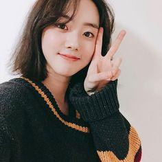 Female Actresses, Korean Actresses, Korean Actors, Ulzzang, It Cast, Asian, Marshmallows, South Korea, Model