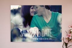 Save the Date Postcards | Minted
