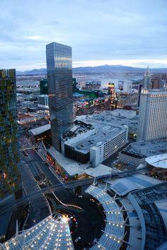 48 hours in Las Vegas
