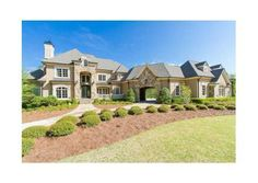 6214 Zell Miller Path Nw, Acworth, GA  30101 - Pinned from www.coldwellbanker.com
