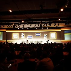 We are live at #SGFUS! Jackie Kelley, EY Americas IPO Markets Leader, kicking off today's special sessions with a CEO's guide to going public.
