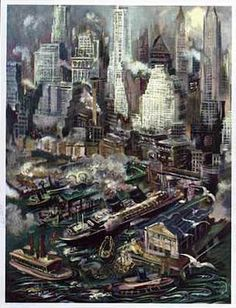 George Grosz  Discover the coolest shows in New York at www.artexperience...