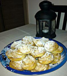 Orechové osie hniezda (fotorecept) - recept   Varecha.sk Ale, Pancakes, Muffin, Food And Drink, Bread, Breakfast, Internet, Basket, Kuchen