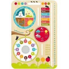 bigImage Responsibility Chart, Calendar Board, Mardi, Creative Play, Educational Toys, Classroom Decor, Diy For Kids, Kids Playing, Activities For Kids