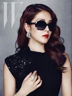 BoA - W Magazine March Issue '13