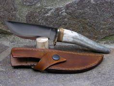 N' 11 hunter knife