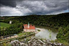 Kelheim - Donau -Deutschland