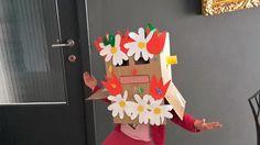 Groumph McGregor 2 hrs ·  Voici le robot du printemps créé par ma petite poulette de 7 ans... en collaboration avec sa maman ^^ #MonColisSebio