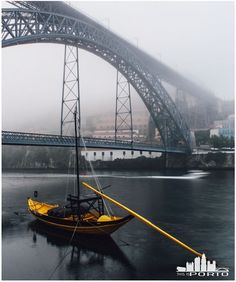 Porto is a historic and captivating city, which is quickly becoming one of the most popular and respected tourist destinations. Visit Portugal, Portugal Travel, Porto City, Wine Tourism, Portuguese Culture, Douro Valley, Travel Memories, Beautiful Buildings, Beautiful Beaches