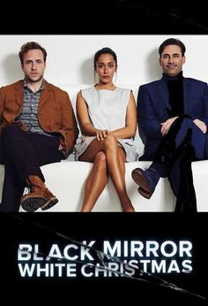 Filmul Sezonul 3, episodul 0 - Black Mirror: White Christmas Black ...