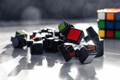 Cube | Flickr - Photo Sharing!