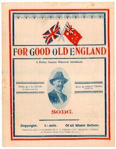 Australian People, Australian Flags, Songs, Prints, Song Books