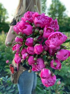 Peonies Bouquet, Rose, Flowers, Plants, Beauty, Pink, Plant, Roses, Royal Icing Flowers