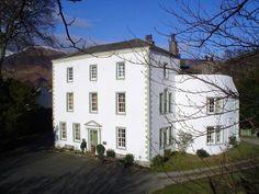 Greta Hall, Main St, Greta Hamlet, Keswick UK.