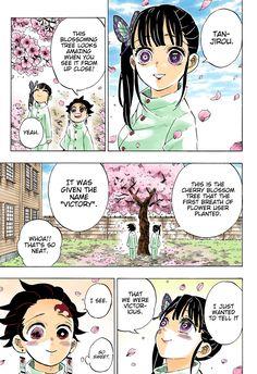 Kimetsu no Yaiba – Digital Colored Comics Chapter 204 Manga Vs Anime, Raw Manga, Anime Demon, Manga Online Read, Manga To Read, Demon Slayer, Slayer Anime, Kingdom Hearts Anime, Anime Crossover