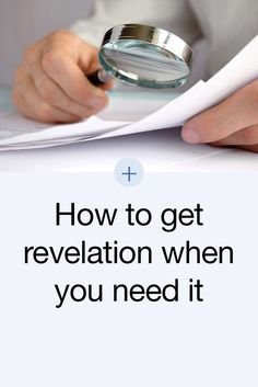 Have you ever been in the position in the past where every time you opened the Bible you received a river of revelation? Does it seem lately that the river's run dry? If so, find out why you backtrack to the last revelation God gave you. Read more - http://www.kcm.org/read/faith-to-faith?language=en-US&field_faithtofaith_date_value%5Bvalue%5D%5Bdate%5D=May+12