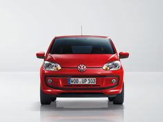 Should you add an exclamation mark to your name? Volkswagen Up, Vw Up, City Car, Small Cars, Exclamation Mark, Vehicles, Car, Miniature Cars, Vehicle