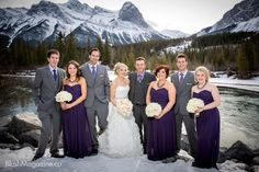 A magical #wedding at #StewartCreek is sure to inspire! Discover> #loveisinthemountainair