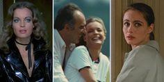"""""""Les Choses de la vie"""", """"Max et les Ferrailleurs"""", """"César et Rosalie"""", """"Vincent, François, Paul... et les autres"""" et """"Nelly et Monsieur Arnaud"""" sont à l'honneur. Jacques Demy, Alain Delon, Romy Schneider, Catherine Deneuve, Serge Reggiani, Emmanuelle Béart, Yves Montand, Francois Truffaut, Claude"""