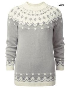 3a7bb8e5b3f4ae #Jumper #Knit #Womens #Fashion #CottonTraders #Cotton #Traders #British