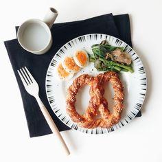 Chef's breakfast.