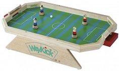 Weykick Football & Hockey Games