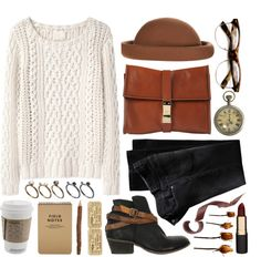 """Take a break"" by jellytime on Polyvore"