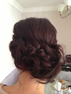 www.madeoverladies.com wedding hair braided For me?