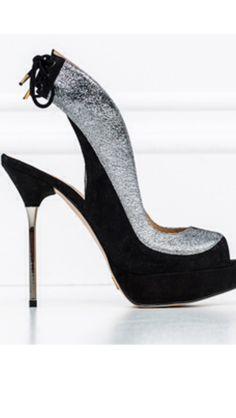 Luxury Designer Shoes - ZUHAIR MURAD