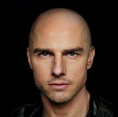 Tom Cruise: Young, old, bald... still dropdead gorgeous!