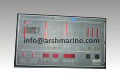 Nor Control Generator Control Unit GCU 8810