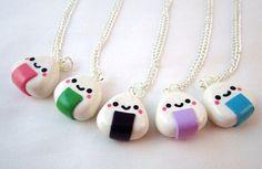 Sweet Jewelry By DoodieBear | Hawaii Kawaii Blog