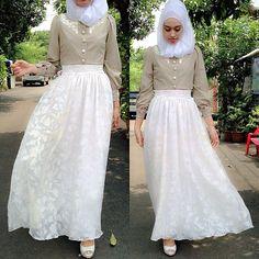 .@shellaalaztha | My eid outfit! #eidstyle #eidoutfit | Webstagram - the best Instagram viewer