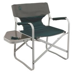 Coleman Outpost Elite Deck Chair ** Check out this great product.