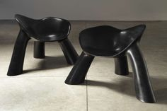 Wendell Castle - Is it Yesterday | From a unique collection of antique and modern chairs at http://www.1stdibs.com/furniture/seating/chairs/