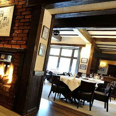 DESIGNRESTAURANTS Wheelers of St James - Yateley, Hampshire | Club offers available