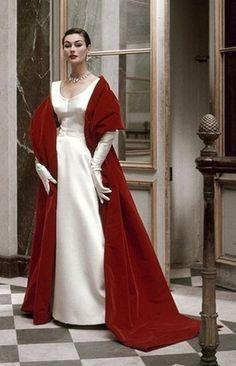 BalenciagaVogue1952FrancesMcLaughlin-Gill
