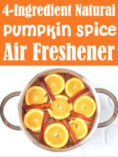 Fall Home DIY Ideas - Pumpkin Spice Air Freshener!  Did you know it takes just 4 all-natural ingredients to make your home smell AMAZING?!?  It's better than any candle!!  Go grab the recipe and give it a try this weekend! Easy Thanksgiving Recipes, Fall Recipes, Christmas Recipes, Homemade Potpourri, Homemade Air Freshener, Home Air Fresheners, Sprinkle Party, Fall Scents, House Smells