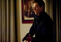 #TheFollowing: Ryan Hardy reencontra Claire Matthews
